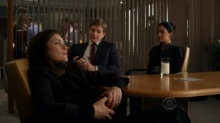 The Good Wife 01x12 : Painkiller- Seriesaddict